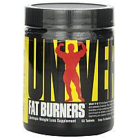 Жиросжигатель Universal Nutrition Fat Burners (55 tab)
