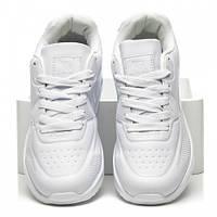 Стильные польские женские белые кроссовки 37 Rapter B774-41
