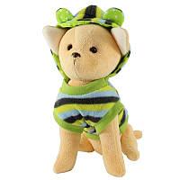 Плюшевый щенок Чихуахуа (в ассортименте), Sunny Bunny