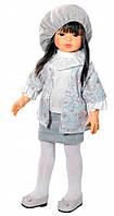 Кукла Kaori Asi брюнетка, 40 см