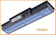Аккумулятор (батарея) ноутбука Acer AC4710 11.1V 4400mAh, Black
