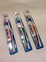 Зубная щётка Cobor
