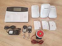 Комплект GSM сигнализации G2  #6
