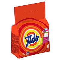 Стиральный порошок Tide Color 1,5 кг Автомат