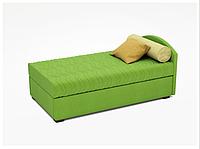 Кровать Дор-сундук. Ортопедический Прямой. Укризрамебель