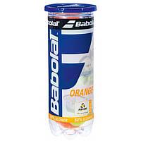 Мячи  для большого тенниса Babolat Orange X3