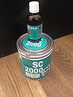 Клей TIP TOP Cement SC 2000 + Отвердитель UT-R 20