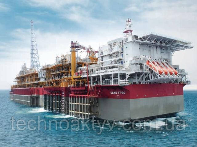Offshore & Engineering Division