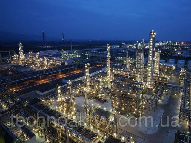 Промышленное оборудование и инжиниринг Hyundai Industrial Plant & Engineering предлагает комплексные инженерные решения