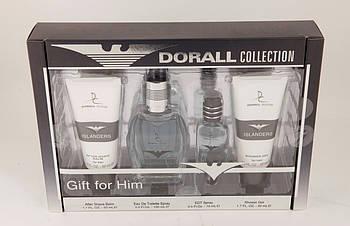 Dorall Collection Islanders - Набор