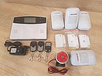Комплект GSM сигнализации G2  #8