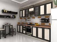 Кухня ADELE венге - 4