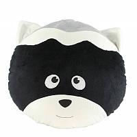 Детская декоративная подушка «Енот», Sunny Bunny