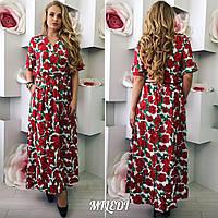 Платье женское АН0020, фото 1