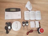 Комплект GSM сигнализации G2  #9