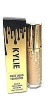 Тональный крем для лица KYLIE Matte Liquid Foundation, 35ml (реплика)MUS KE 76/04-94