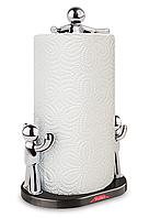 Держатель бумажных полотенец,Ф 347 хром