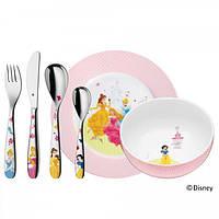 Набор детской посуды WMF Princess 6 предметов 1282409964 , фото 1