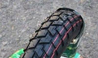 Шина 3,00-10  SUNSON  (OCST)  DX-025  tubeless