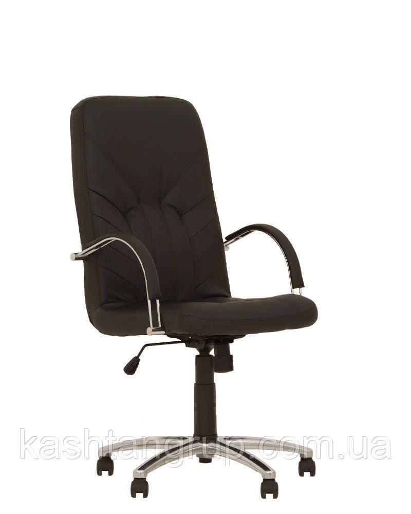 Кресло MANAGER steel Tilt AL68