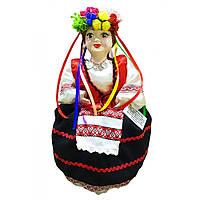 Кукла грелка на чайник Орися
