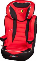 Автокресло Nania (832179) R-WAY SP - Rosso Ferrari 2/3