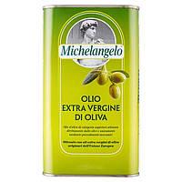 """Оливковое масло """"Michelangelo"""" Микелянжело Olio Extra Vergine Di Oliva 5л, фото 1"""