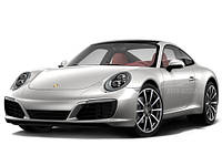 Лобовое стекло Porsche CAYMAN,Порш Кайман 2013- AGC