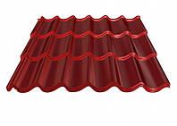 RAUNI Premium MAT Polyester (матовый) 0,5