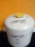 Баллон газовый резьбовой Camper gaz 500г