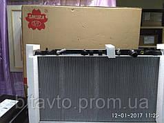 Автомобильные радиаторы SAKURA. В наличии и под заказ, доставка по всей Украине.