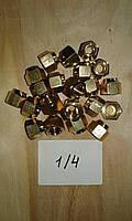 Гайка 1/4 к ТРВ (6 мм)