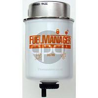 Фильтрующий элемент FM10 (5 микрон) 4.3 Дюйма / 109.2 мм