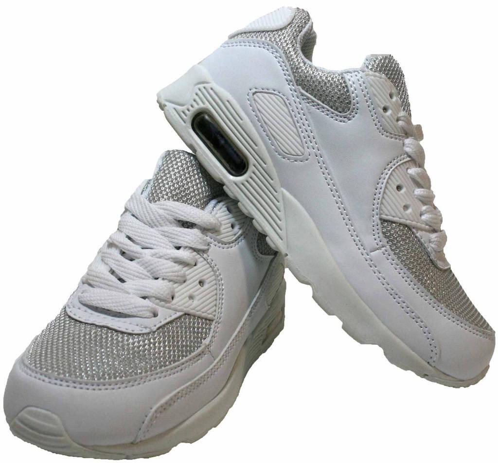 Детские кроссовки для девочки BADOXX Польша размеры 31-36