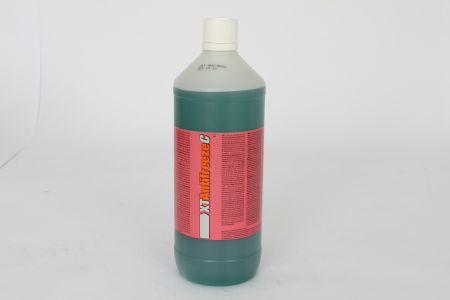 "Антифриз-концентрат Зеленый ""Antifreeze C"" 1л"
