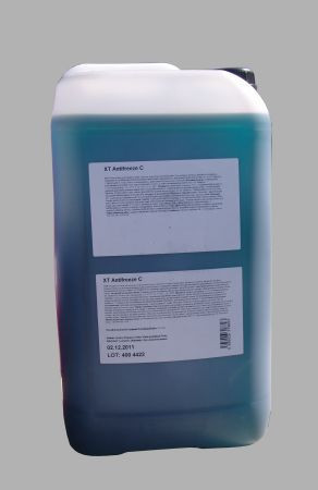 "Антифриз-концентрат Зеленый ""Antifreeze C"" 25л"