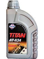 Масло трансмиссионное FUCHS TITAN ATF 4134 1L