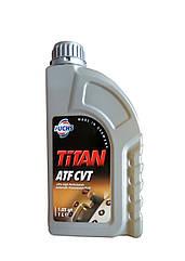 Масло трансмиссионное FUCHS TITAN ATF CVT 1L