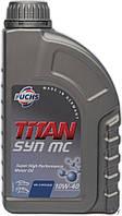 Масло моторное FUCHS TITAN SYN MC 10W-40 1L