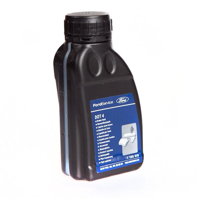 Тормозная жидкость Ford DOT4 (0.25л) SA-M6C9103-A