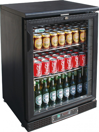 Холодильник для бара Forcar BC1PB, фото 2