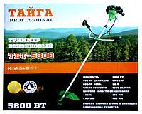 Мотокоса Тайга Professional ТБТ-5800