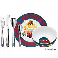 Набор детской посуды WMF Cars 6 предметов 1282609964