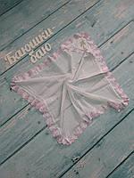 Крыжма (полотенце) хлопковая, девочка