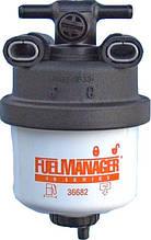 Сепаратор топлива Stanadyne FM10 (от 10 до 200 л\с)
