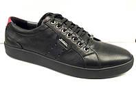 Мужские туфли Maraton повседневные полностью натуральная кожа Mar0012