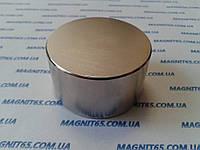 Неодимовый магнит 45*25     70 кг в Украине