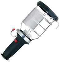 Lezard Переносной светильник с ручкой из каучука с выключателем , фото 1