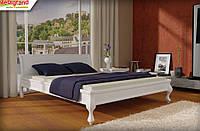Двоспальне ліжко Палермо МГ