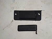 Ручка двери (розпашонка, наружная.) Ford Transit Van  (00-06) 2,0 дизель механика